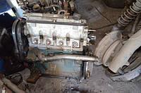 Двигатель карбюраторный 1.1 Таврия Славута ЗАЗ 1102 1103
