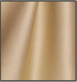 Ткань Блэкаут Однотонный Бежевый, фото 2