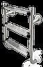 Лестница EMAUX, модель BHL, нижняя часть 3 ступени