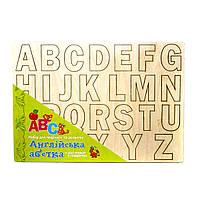 Набор для творчества и развития MiC Английская азбука RI30011705, КОД: 1658704