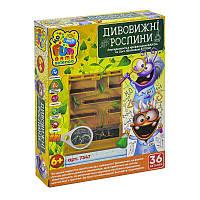 Научный набор Fun Game Удивительные растения 7347 36 деталей Разноцветный 2-7347-69514, КОД: 1073443