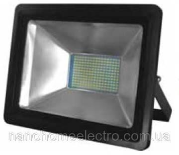 Светодиодный прожектор 100W