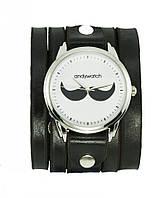 Часы наручные AndyWatch Усы арт. AW 532