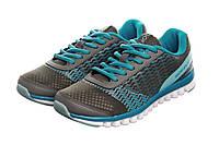 Жіночі кросівки Gofin 36 Blue-Grey L012-2-36, КОД: 1162880