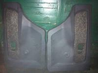 Карты дверей задние пара Славута Дана ЗАЗ 1103 1105
