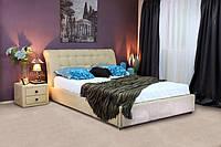Кровать Coffe Time 1600 без подъемного механизма