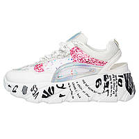 Жіночі кросівки EAC Fashion 41 White Pink 1zy384, КОД: 1634333
