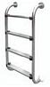 Лестница EMAUX, модель BHК, нижняя часть 4 ступени