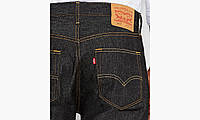Джинсы Levis 501 ORIGINAL SHRINK-TO-FIT black, фото 1