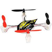 Квадрокоптер WL Toys Mini Pet RTF 2,4 ГГц (WL-V252 Yellow)