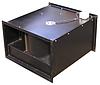 Прямоугольный канальный вентилятор для прямоугольных каналов ВКП 600x300