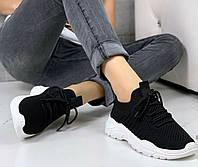 Женские текстильные кроссовки, хит сезона, ОВ 1289, фото 1