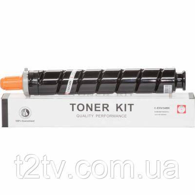 Тонер-картридж BASF Canon iRC-2020/2030 Black 3782B002 (KT-CEXV34BK)