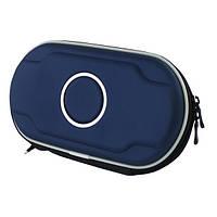 Чехол-футляр PS Vita (синий)