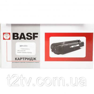 Тонер-картридж BASF HP LJ Pro M454/479, X Magenta, without chip (BASF-KT-W2033X-WOC)