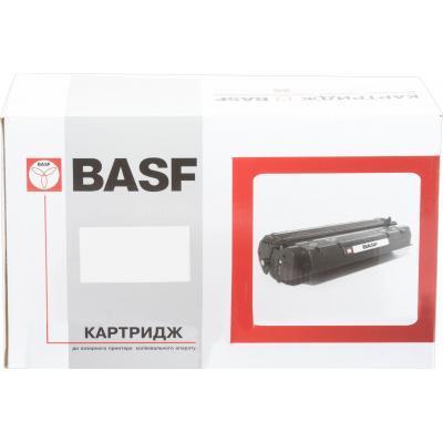 Тонер-картридж BASF Ricoh Aficio SP3400/3410/3500/3510, Black 406522 (KT-406522)