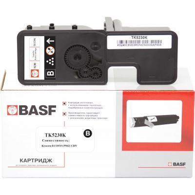 Тонер-картридж BASF KYOCERA TK-5230K 1T02R90NL0 Black (BASF-KT-1T02R90NL0)