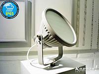 Герметичный LED прожектор Bioledex ROLAN 50Вт 60° с холодным светом