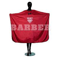 Пеньюар для барбершопов BarberTools WAHL