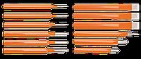 Набор NEO кернеров и пробойников (зубил и долот) 12ед. (33-062)
