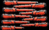 Отвертки NEO (1000 В), набор 9 шт (04-261)
