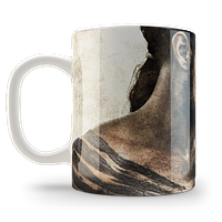 Кружка чашка Дрого Игра Престолов