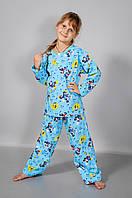 Детские пижамы для мальчиков опт трикотаж