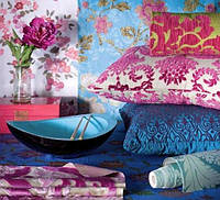 Текстиль в спальню!