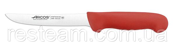 294522 Ніж обвалочний Arcos серія 2900 колір червоний 16 см