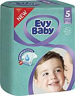 Evy Baby Standart подгузники детские Junior 5 (11-25 кг) 20 шт