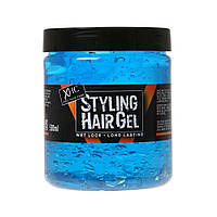 XHC Styling Hair Gel гель для укладки Wet Look 500мл