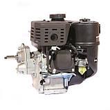 Двигатель бензиновый Weima WM170F-1050 (R) New (7 л.с.), фото 3