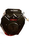 Двигатель бензиновый WEIMA WM2V78F (20 л.с.), фото 2