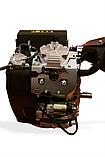 Двигатель бензиновый WEIMA WM2V78F (20 л.с.), фото 5