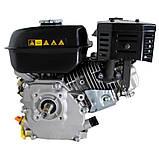 Двигатель бензиновый WEIMA W230F-S New Евро 5 (7,5 л.с.), фото 4