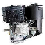 Двигатель бензиновый WEIMA W230F-S New Евро 5 (7,5 л.с.), фото 10