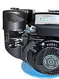 Двигатель бензиновый GrunWelt 230F-Т25 NEW Евро 5 (7,5 л.с., шлицы 25 мм), фото 7
