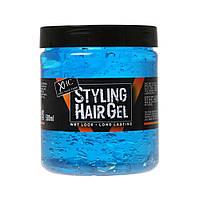 XHC Styling Hair Gel гель для укладки Wet Look 500мл