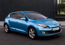Renault Megane 2008-2015