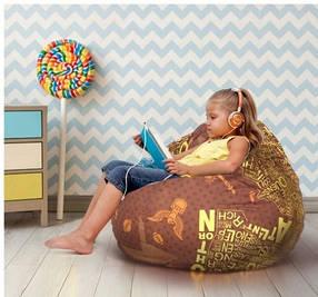 Кресло-груша (900*600) State brown (AMF-ТМ)