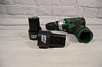 Шуруповерт аккумуляторныйBosch Professional PBA 1200 (дрель-шуруповерт Бош), фото 5