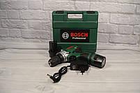 Шуруповерт аккумуляторныйBosch Professional PBA 1200 (дрель-шуруповерт Бош), фото 8