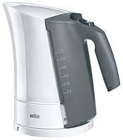 Електрочайник Braun WK 300 White *