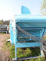 Воздушнорешетный сепаратор Петкус К-531 (Петкус 531) (без триерного блока), фото 1
