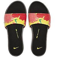 Женские шлепанцы Nike ULTRACOMFORT3 SLDPRT (BQ8295-005) Оригинал, фото 1