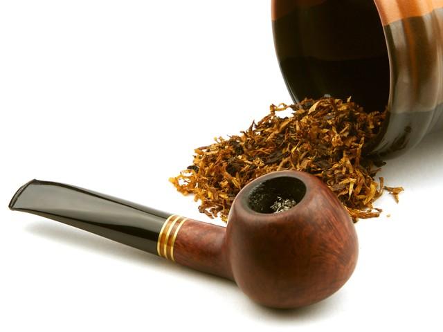 Жидкость Gipsy King (Цыганский барон) трубочный табак