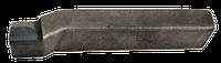 Резец проходной упорный изогнутый 16х10х110 Т5К10, правый ГОСТ 18879-73