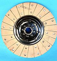 Диск сцепления ведомый Газ-53 усиленный / 53У-1601130, фото 1