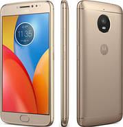 Motorola E4 Plus (XT 1771) 3/16GB Fine Gold Grade B1 Б/У, фото 2