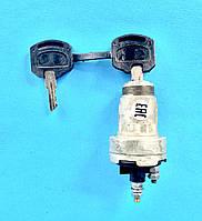 Замок зажигания ЗИЛ-130 3 контакта / 1202.3704-08, фото 1